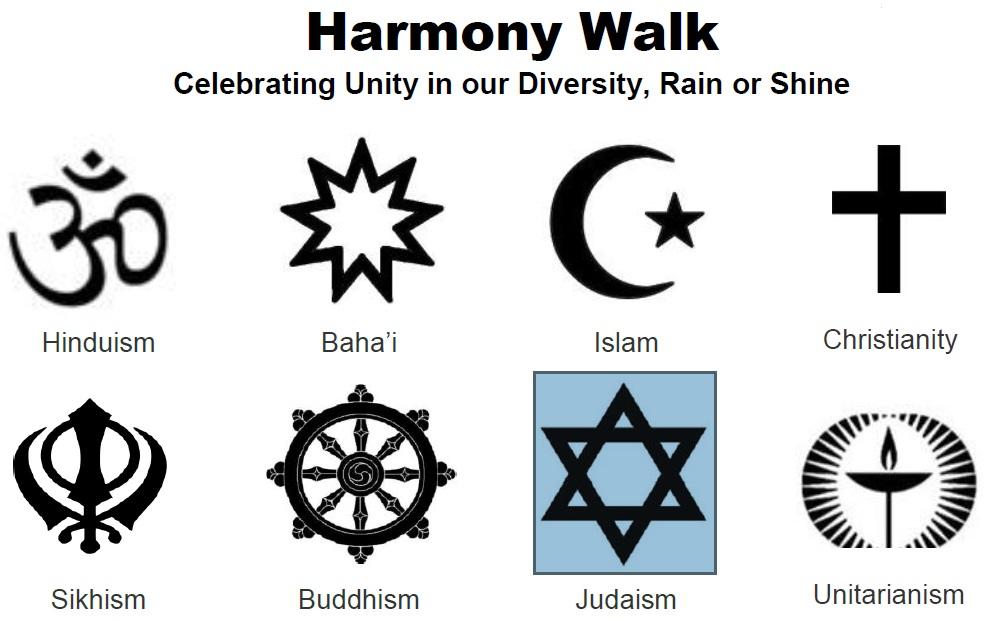 Harrisburg Harmony Walk Celebrating Unity In Our Diversity Peace